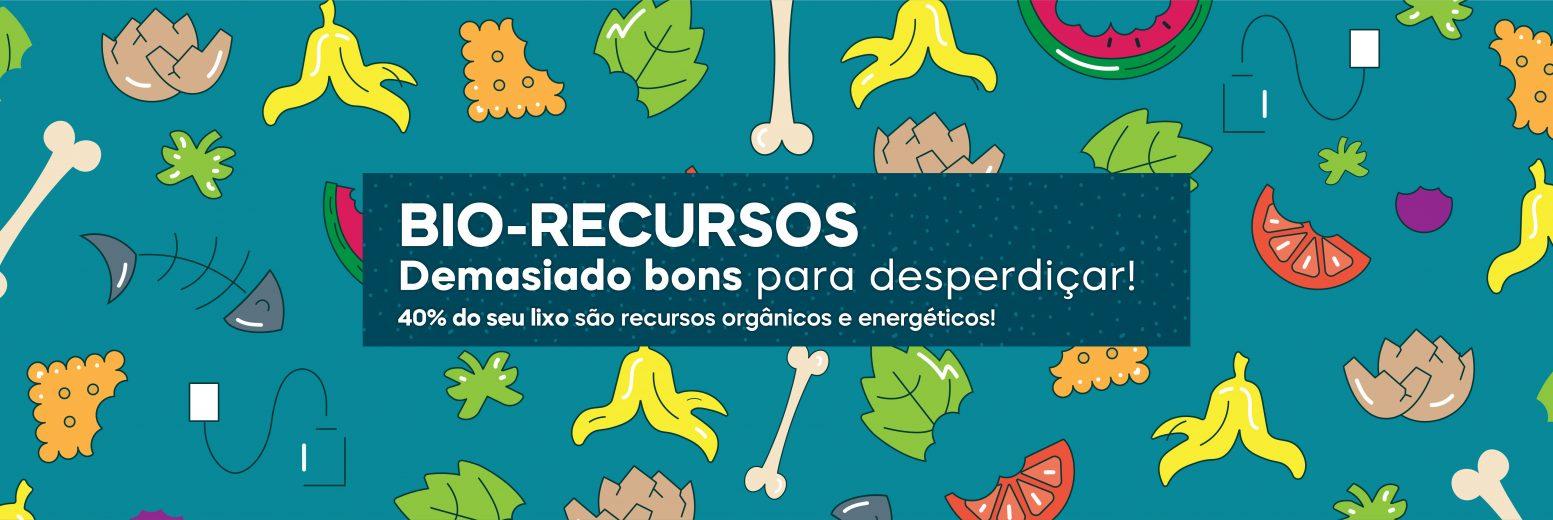 Recolha seletiva de biorresíduos avança em Sintra
