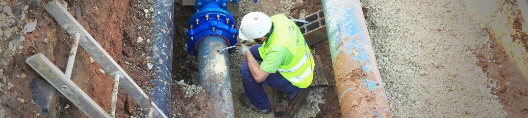 Sintra investe na melhoria do abastecimento de água