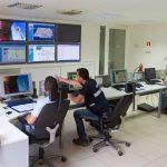 Alargamento do sistema de telegestão
