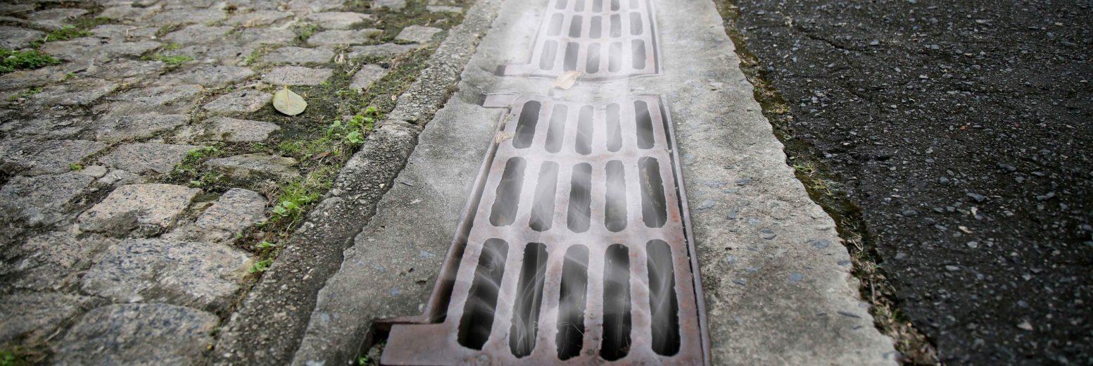 ADIADO PARA DATA A DEFINIR Ensaios de Fumo na Rede de Drenagem de Águas Pluviais – Mem Martins