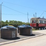 Praia das Maçãs – Novos contentores já estão operacionais