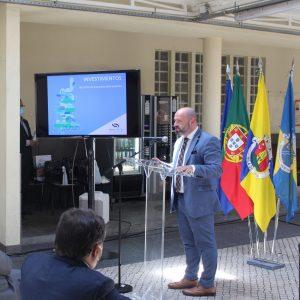Sintra investe mais de 3,5 milhões de euros em Algueirão