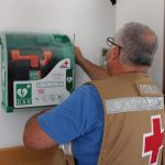 SMAS de Sintra instalam desfibrilhadores nas suas instalações