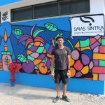 Criatividade transforma Estação Elevatória de Ouressa
