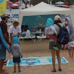 SMAS de Sintra na Praia da Adraga