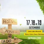 SMAS de Sintra vão estar presentes no Festival Aqui ao Lado